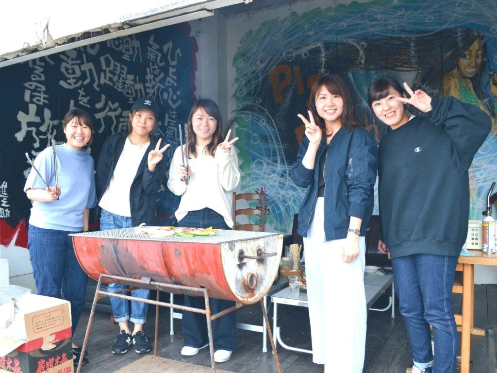 長崎県でBBQ(バーベキュー)を海・山・川で満喫 伊王島・アイランド長崎・結の浜など