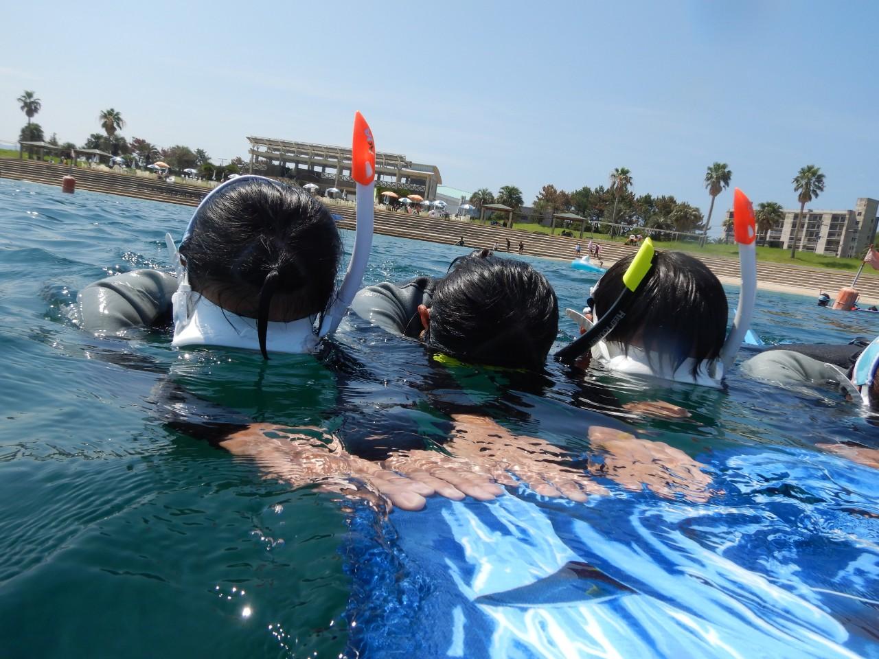 長崎のシュノーケリング体験は高島・九十九島へ ネット予約可能