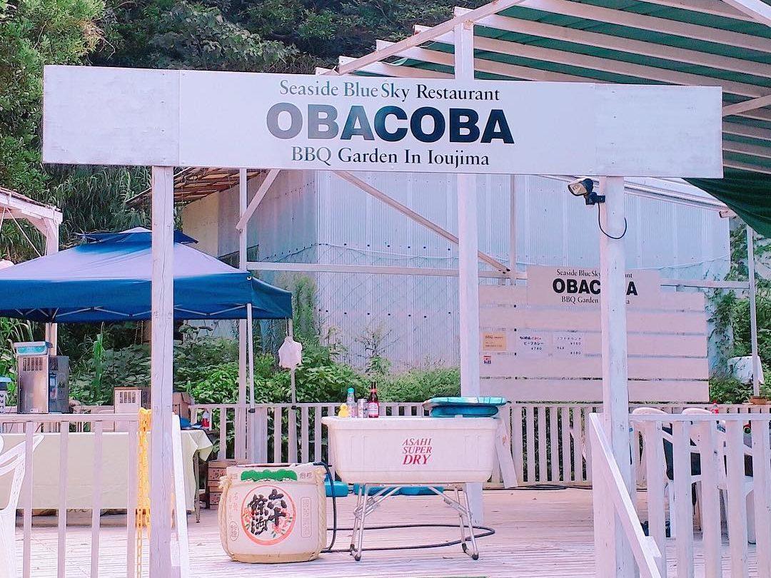 伊王島のBBQ(バーベキュー)は飲み放題付き・手ぶらでOK!ビーチ近くで海水浴も楽しめる