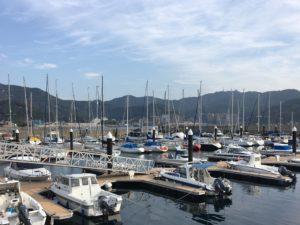 長崎サンセットマリーナはクルージング・レストラン・釣り・ヨット・結婚式場・BBQ(バーベキュー)が楽しめる